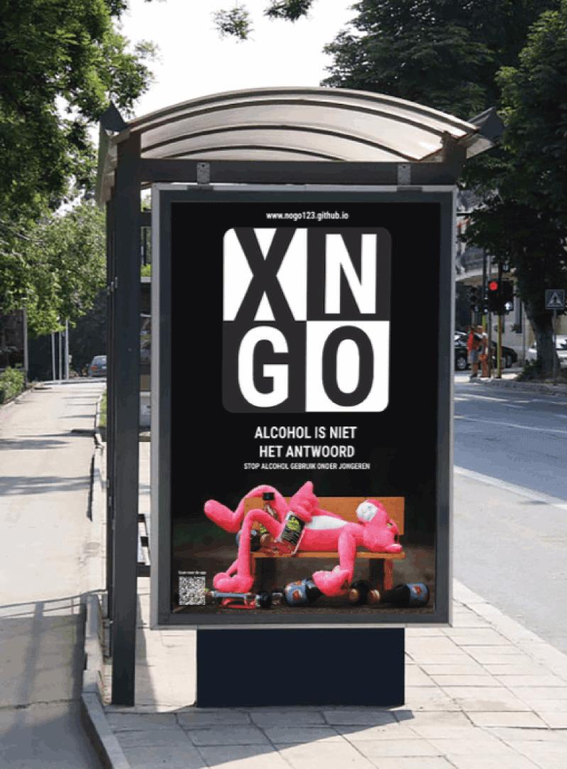 NoGo-campagne-poster