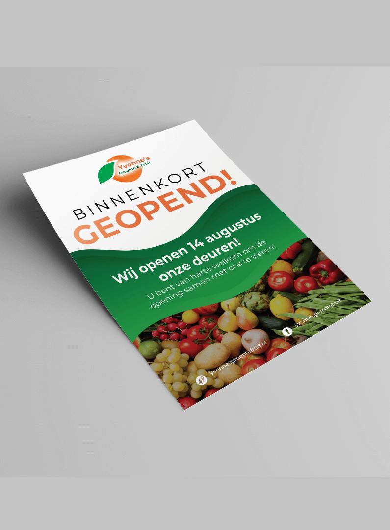 yvonnes-groente-fruit-opening-poster